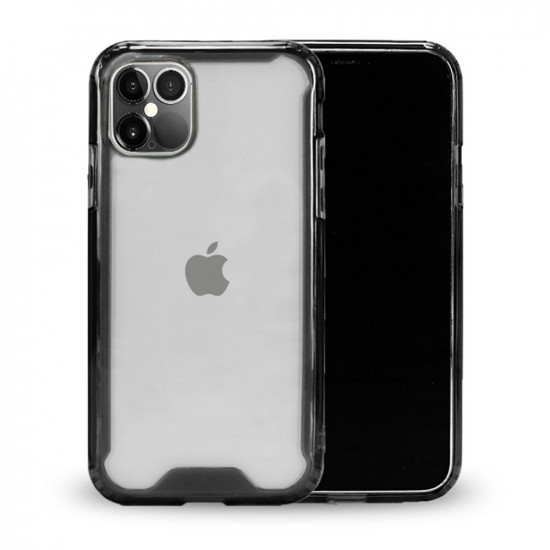 iphone 12 clear case color option