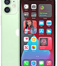 Apple iPhone 12 Mini (5.4 inch)